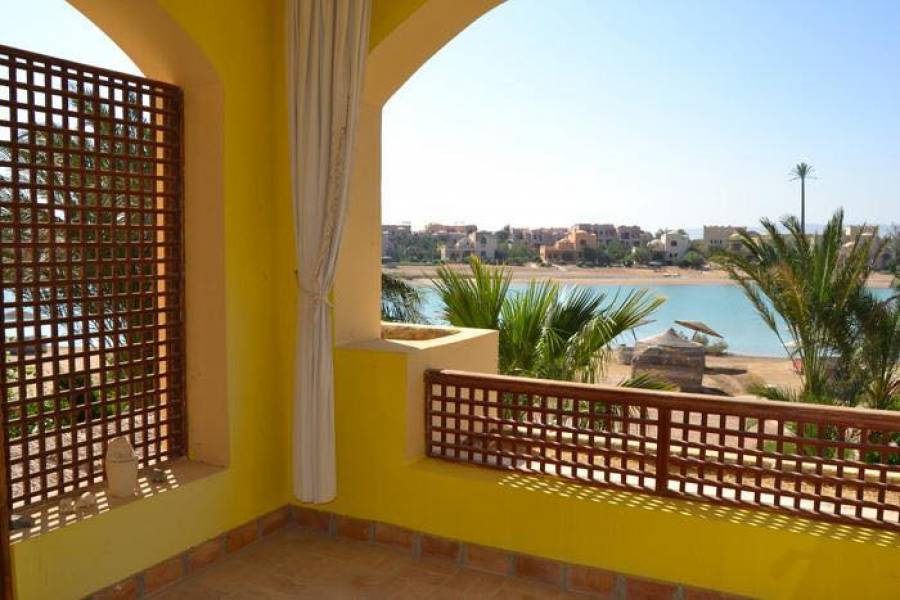 Flat in El Gouna For Sale - El Gouna FLat For Sale - For Sale in El Gouna - Apartment in El Gouna