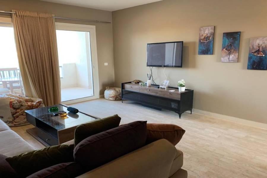 Buy Apartment in El Gouna For Sale | Joubal Lagoon | 2 Bedroom