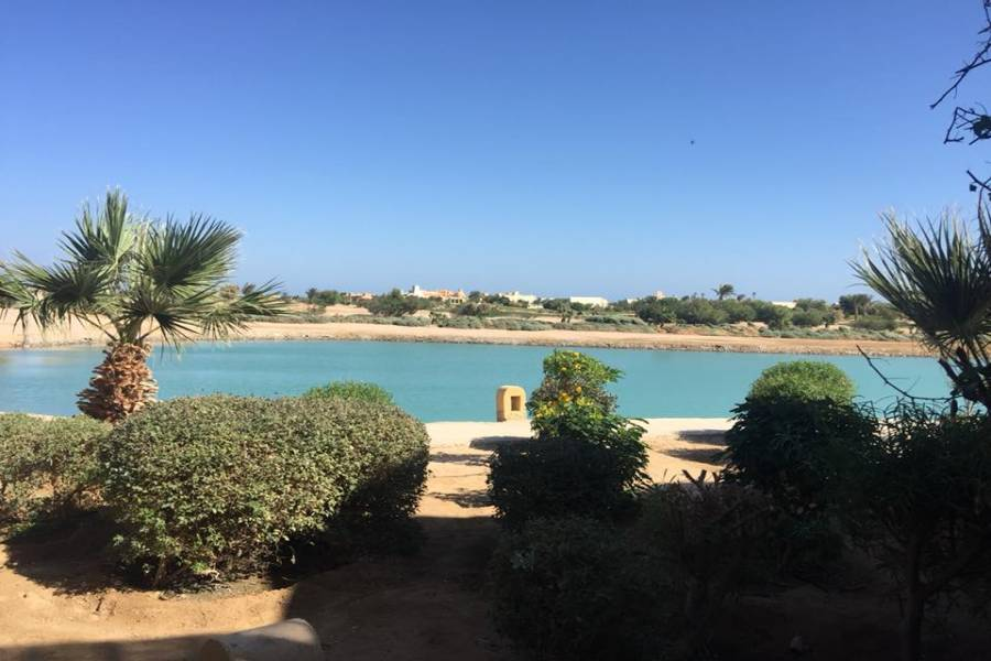 3 Bedroom Town House For Sale In West Golf 1 - El Gouna