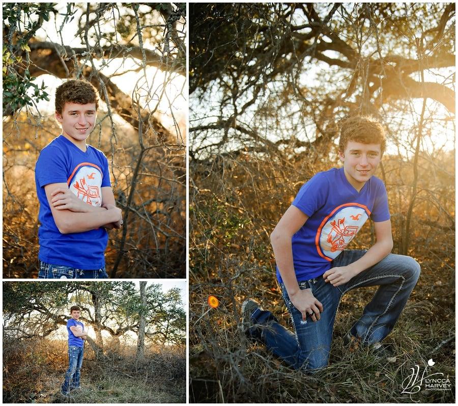 Fort Worth Senior Photographer | Azle Highschool Senior Photography | Lyncca Harvey Photography