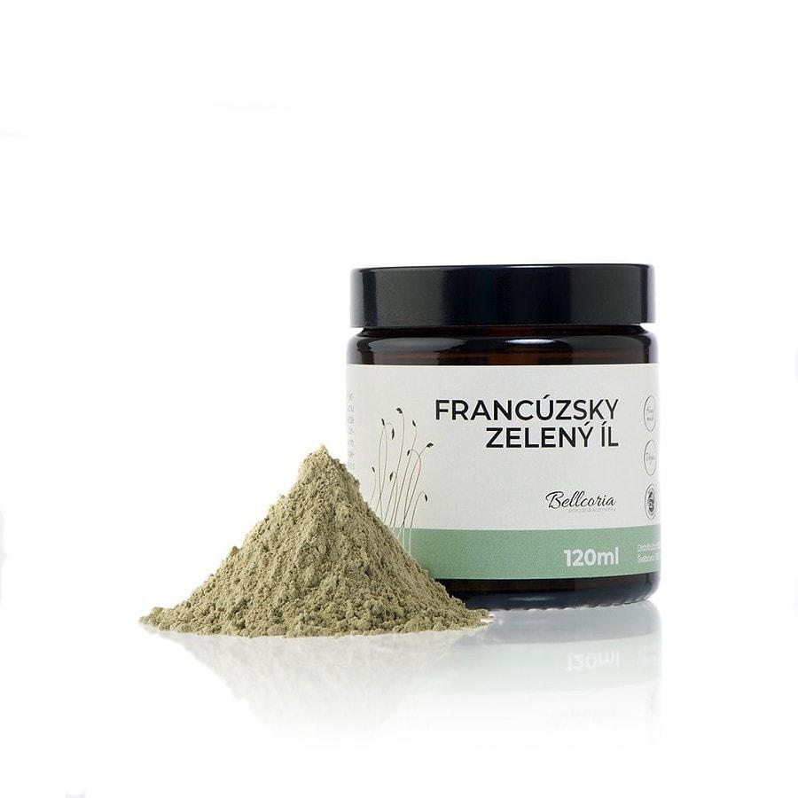 francuzsky zeleny il prirodna kozmetika bellcoria