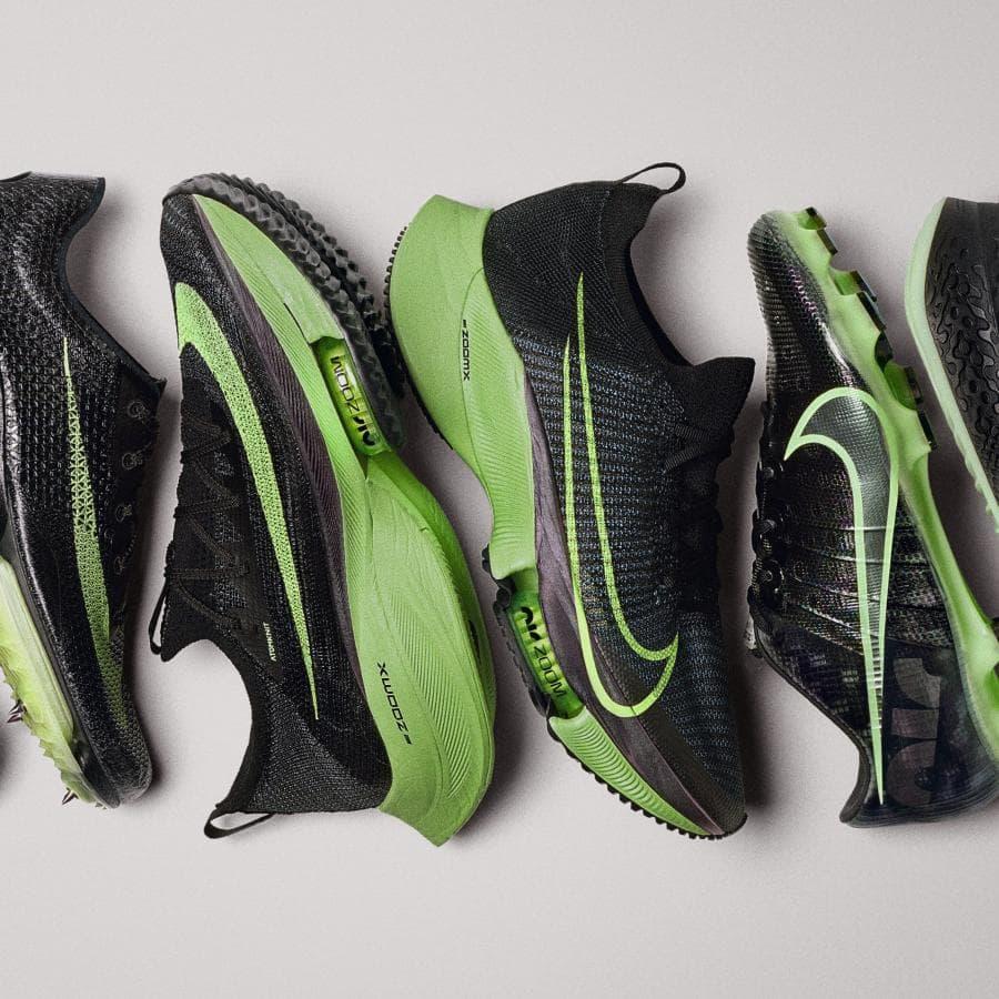Что такое Nike Vaporfly и зачем в беговых кроссовках карбоновая пластина? 8