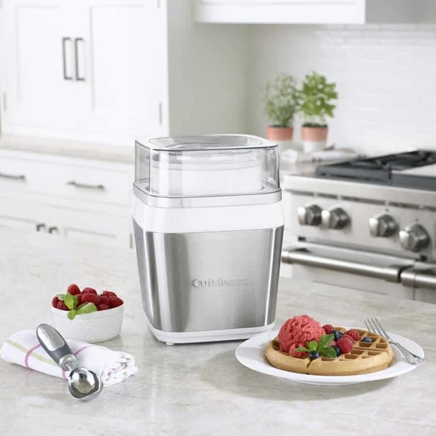 image of Cuisinart ICE-31 Ice Cream Maker