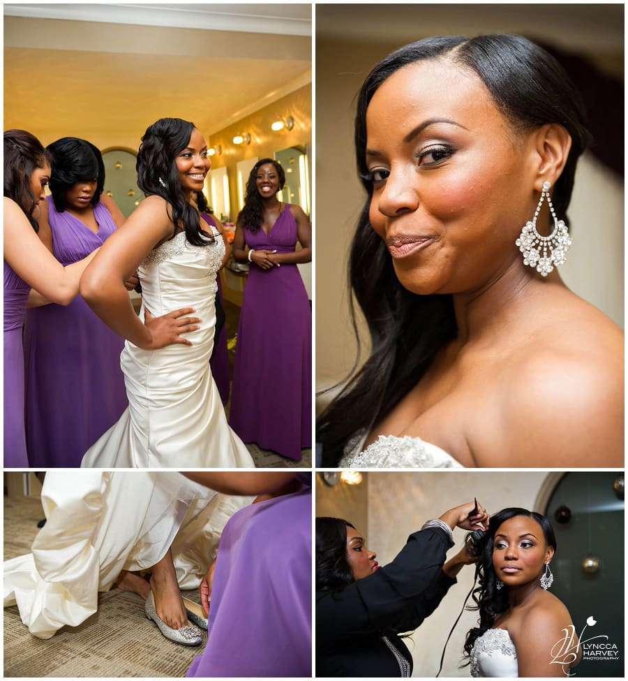 Fort Worth Wedding Photographer | Piazza in the Village | Lyncca Harvey Photography