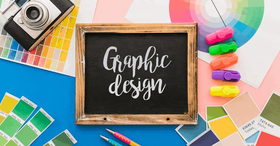 graphic design article جرافيك ديزاين