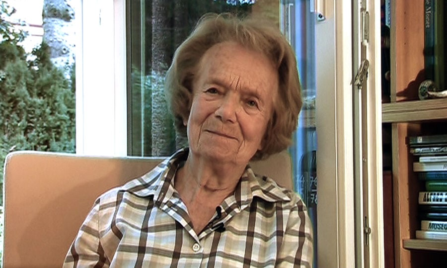 Friederike Furch (2008)
