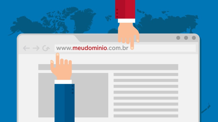 como escolher nome de dominio o guia completo blogdodinheiro ehtj8p - SEO para iniciantes no WordPress: como configurar e otimizar seu blog em 2020