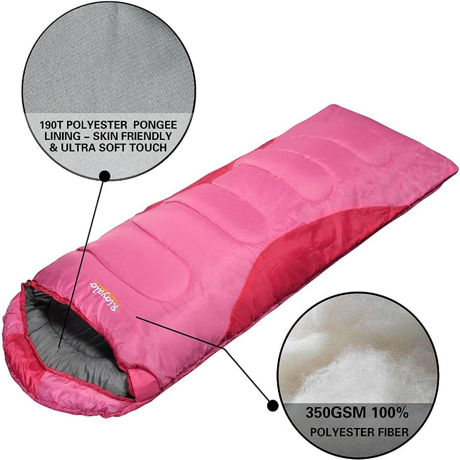 0 degree sleeping bag - photo 4
