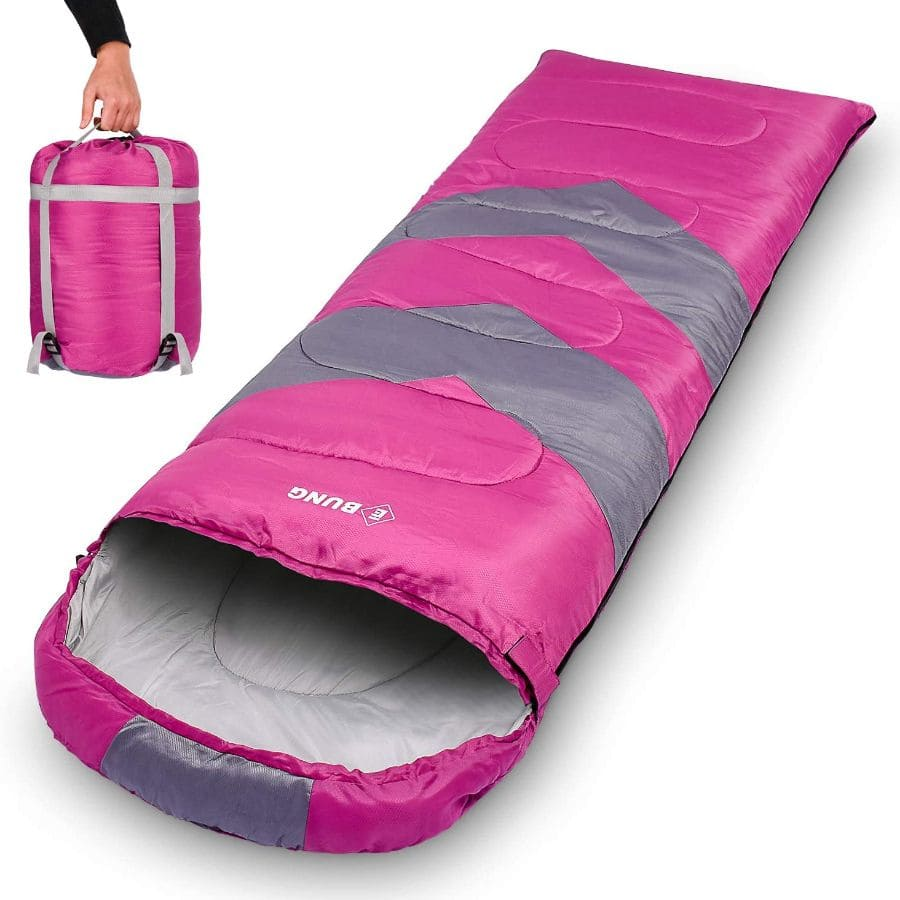 Ebung sleeping bag - photo 2