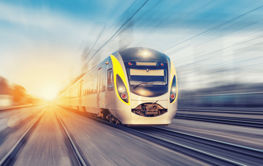 Track to the future – how mobility as a service can