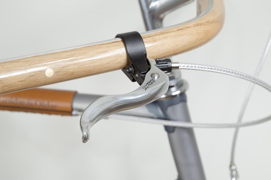 Stylowy rower miejski od Goldie&Oldie - rower męski
