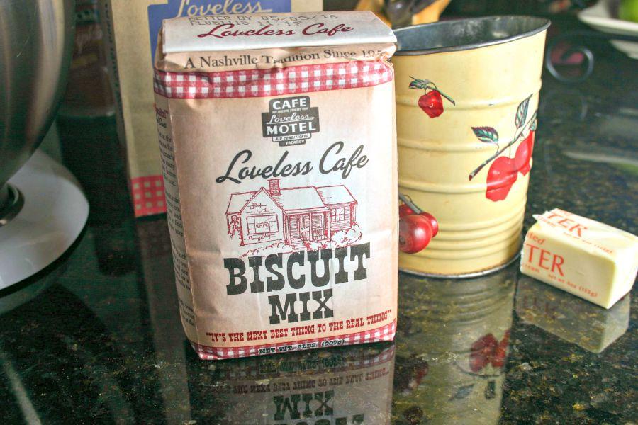 Biscuit Mix