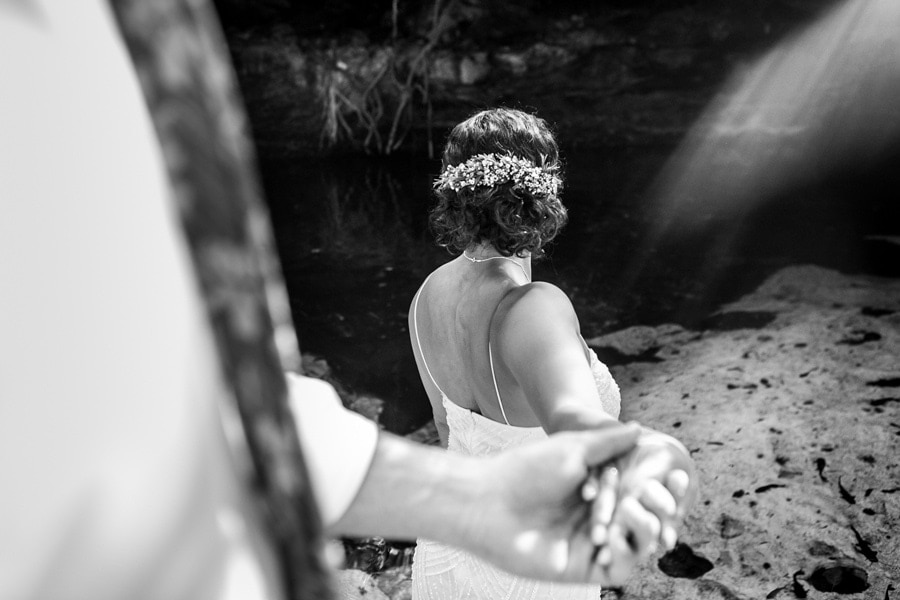 Cenote wedding -  - Naal Wedding Photography 113