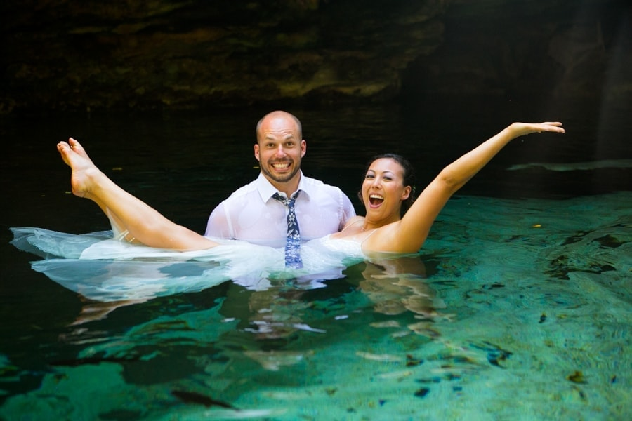 Cenote wedding -  - Naal Wedding Photography 116