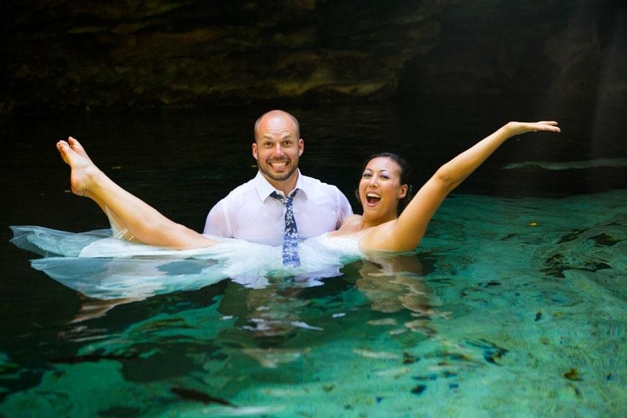 Cenote wedding -  - Naal Wedding Photography 116