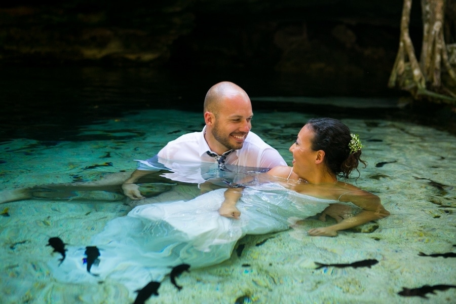 Cenote wedding -  - Naal Wedding Photography 117