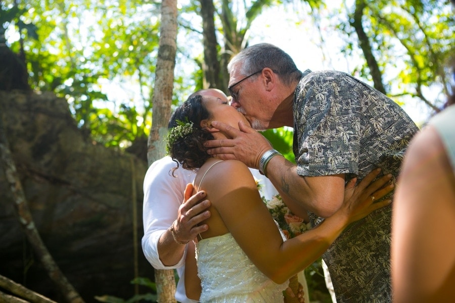 Cenote wedding -  - Naal Wedding Photography 25