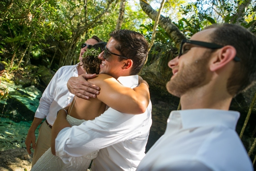 Cenote wedding -  - Naal Wedding Photography 62