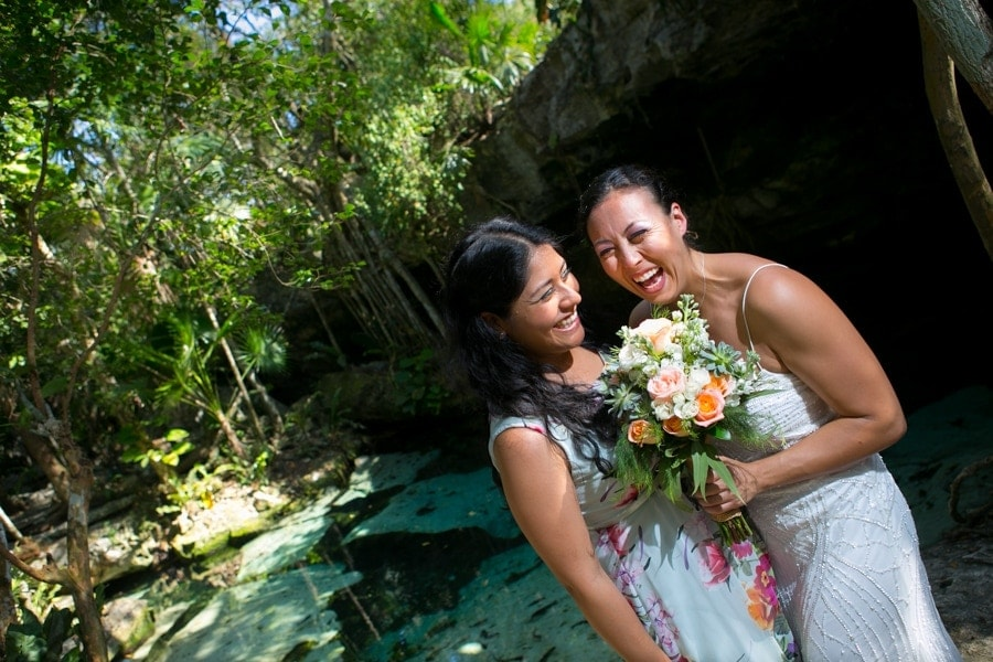 Cenote wedding -  - Naal Wedding Photography 90