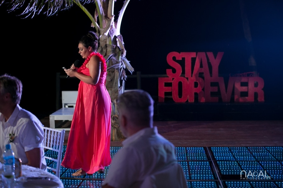 Grand Coral Beach Club -  - Naal wedding Photography 388