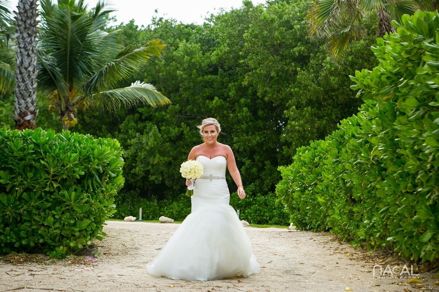 Grand Coral Beach Club -  - Naal wedding Photography 77