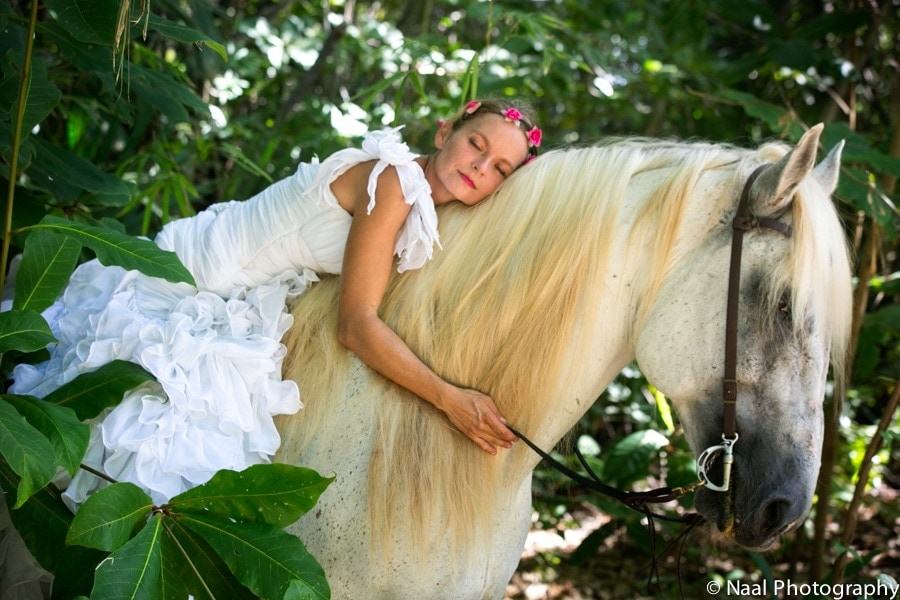 EQUESTRIAN BRIDAL PHOTO SESSION -  - NAAL PHOTOGRAPHY 17