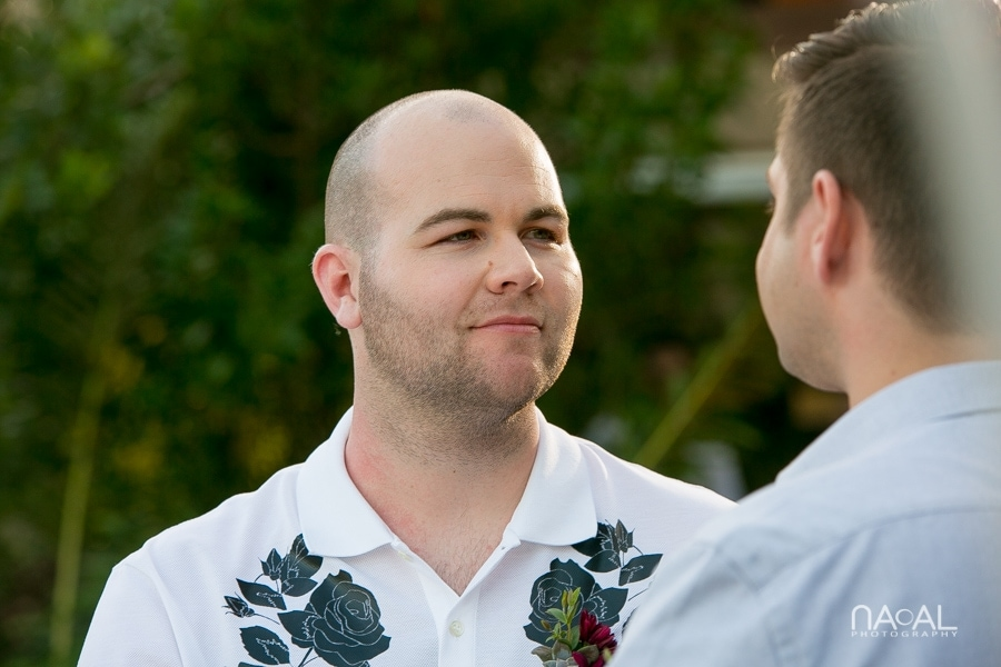 LGBT Elopement  Rosewood Mayakoba -  - Naal Wedding Photo 12 2