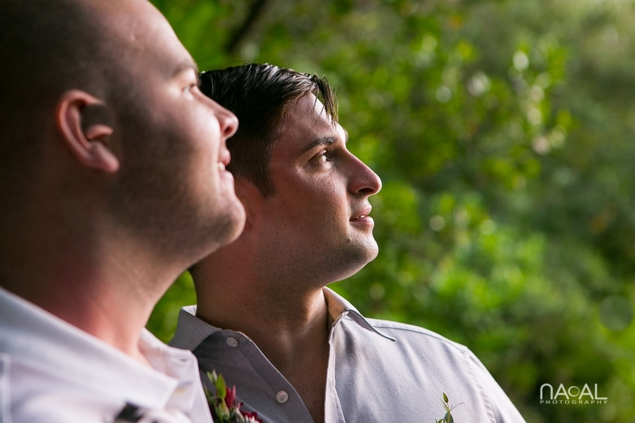 LGBT Elopement  Rosewood Mayakoba -  - Naal Wedding Photo 28