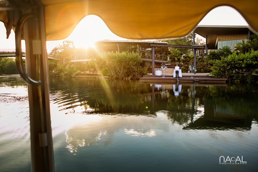 LGBT Elopement  Rosewood Mayakoba -  - Naal Wedding Photo 91