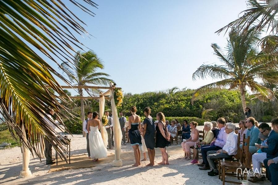 Akumal Wellness Resort -  - Naal Photo Wedding 121