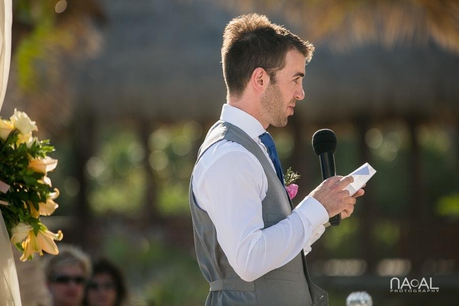 Akumal Wellness Resort -  - Naal Photo Wedding 142