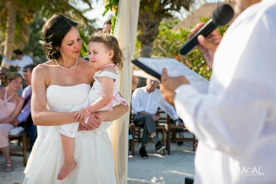 Akumal Wellness Resort -  - Naal Photo Wedding 190