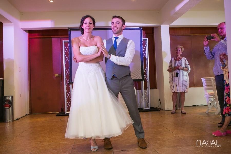 Akumal Wellness Resort -  - Naal Photo Wedding 309