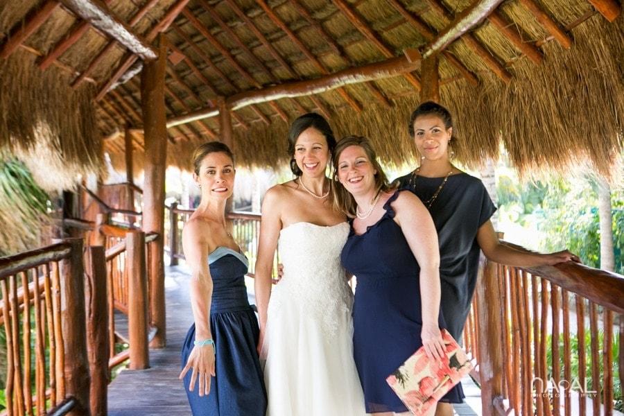 Akumal Wellness Resort -  - Naal Photo Wedding 52