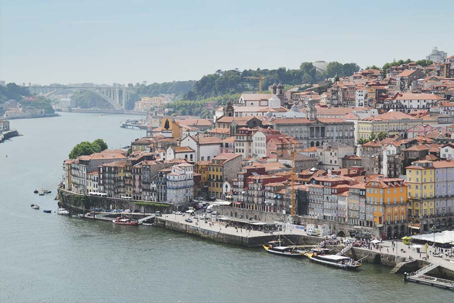 Hidden Porto and its old town