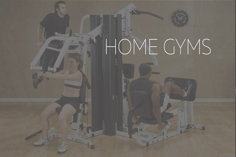 Best Home Gym 2020.The 10 Best Home Gyms 2020 For All Budgets Sport Consumer