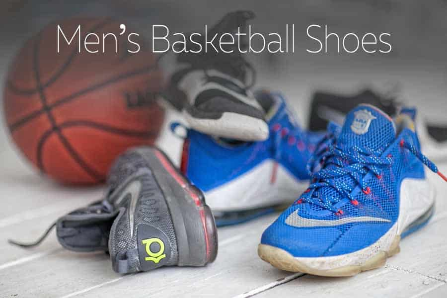 The 10 Best Basketball Shoes of 2020 Sportsforbruker  Sport Consumer