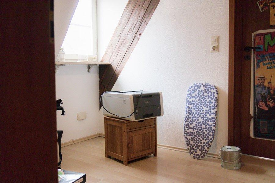 Zimmer günstig neu gestalten
