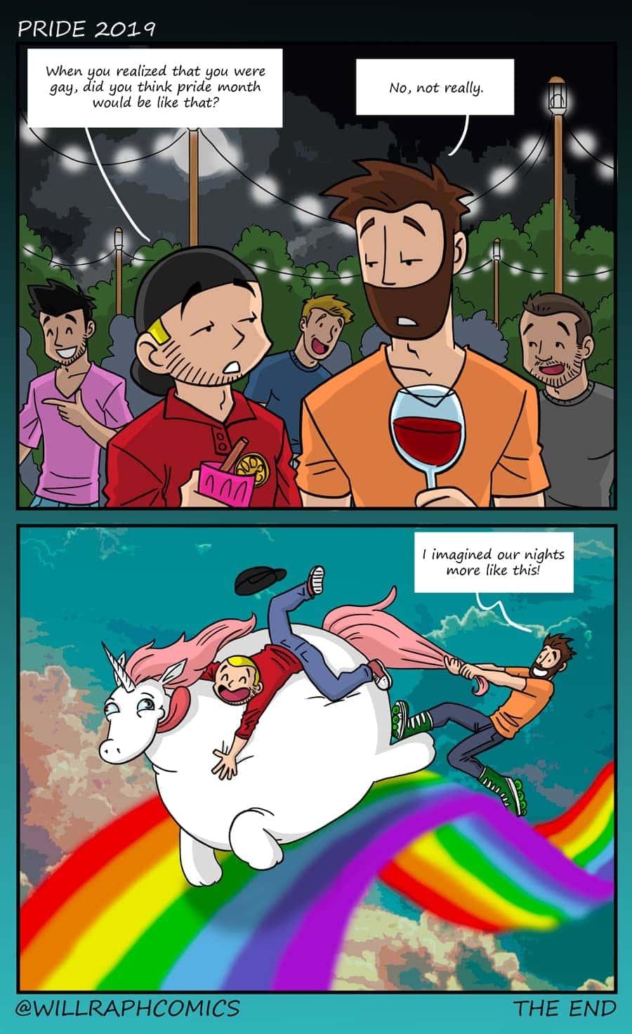 Special - Pride 2019