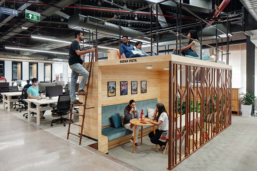 How to Design Startup Office That Enhance Business Success