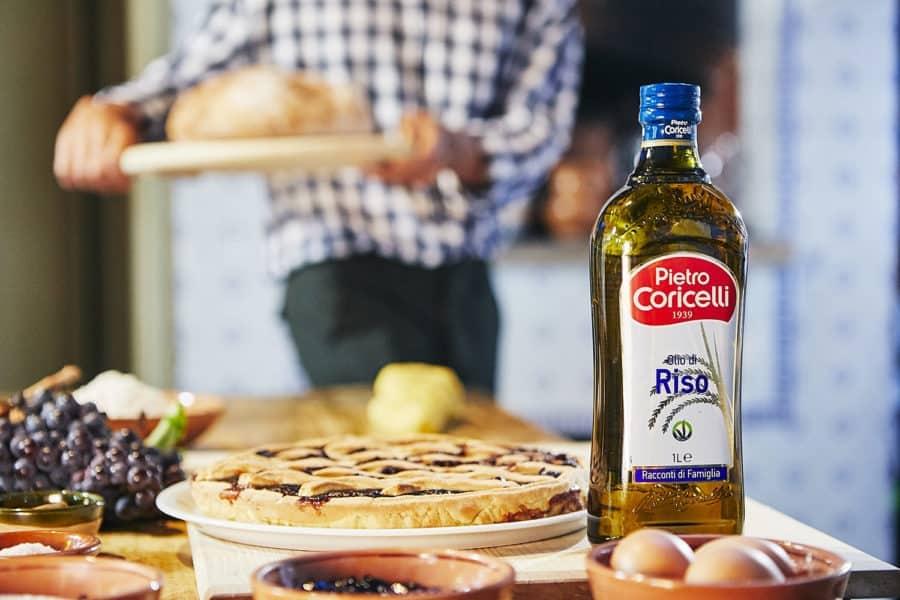 Fotografo pubblicitario per foto di prodotto alimentare e reportage aziendale con agenzia comunicazione