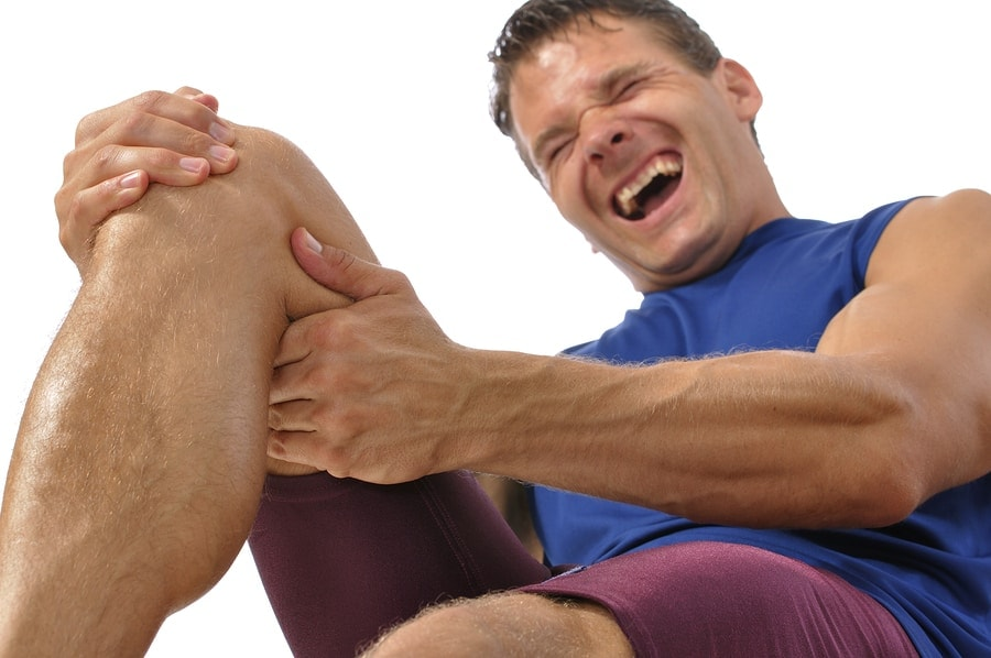 Leg and muscle cramps