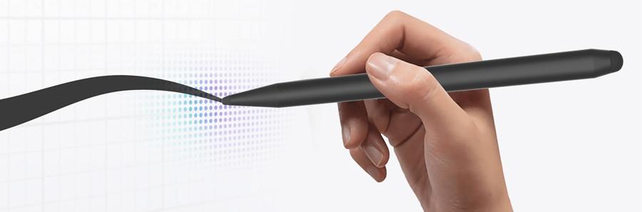 écran interactif stylet zéro bonding