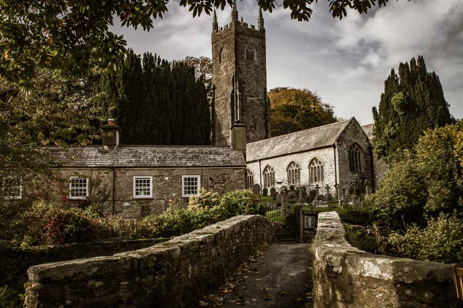 Things to do in Cornwall - Alternun