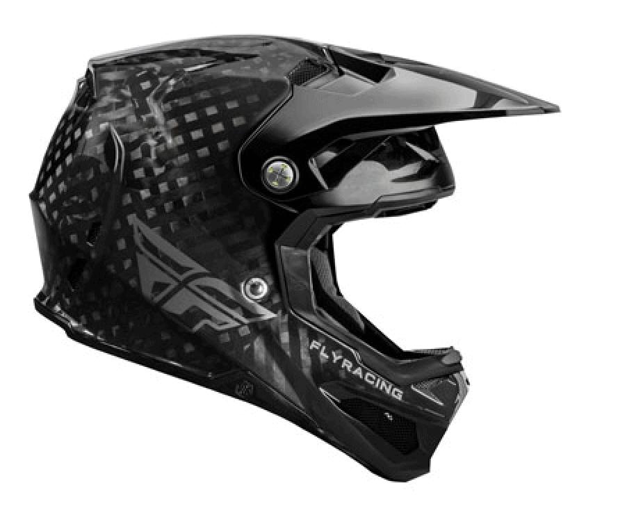 Fly Racing Formula Carbon Helmet