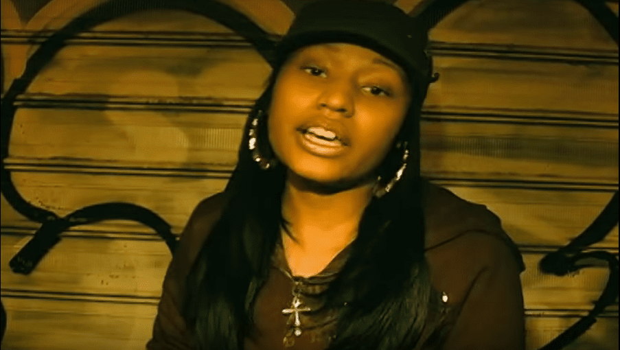Facts you didnt know about Nicki Minaj's plastic surgery
