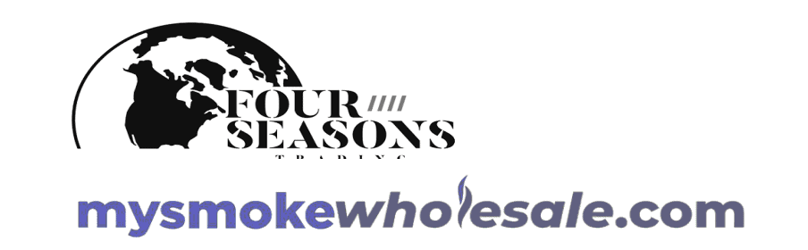 Four Seasons - My Smoke Wholesale