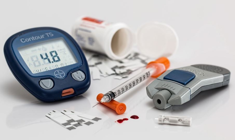 Diabetes Latest Facts: Types, Causes, Diagnosis, Complications and Treatments