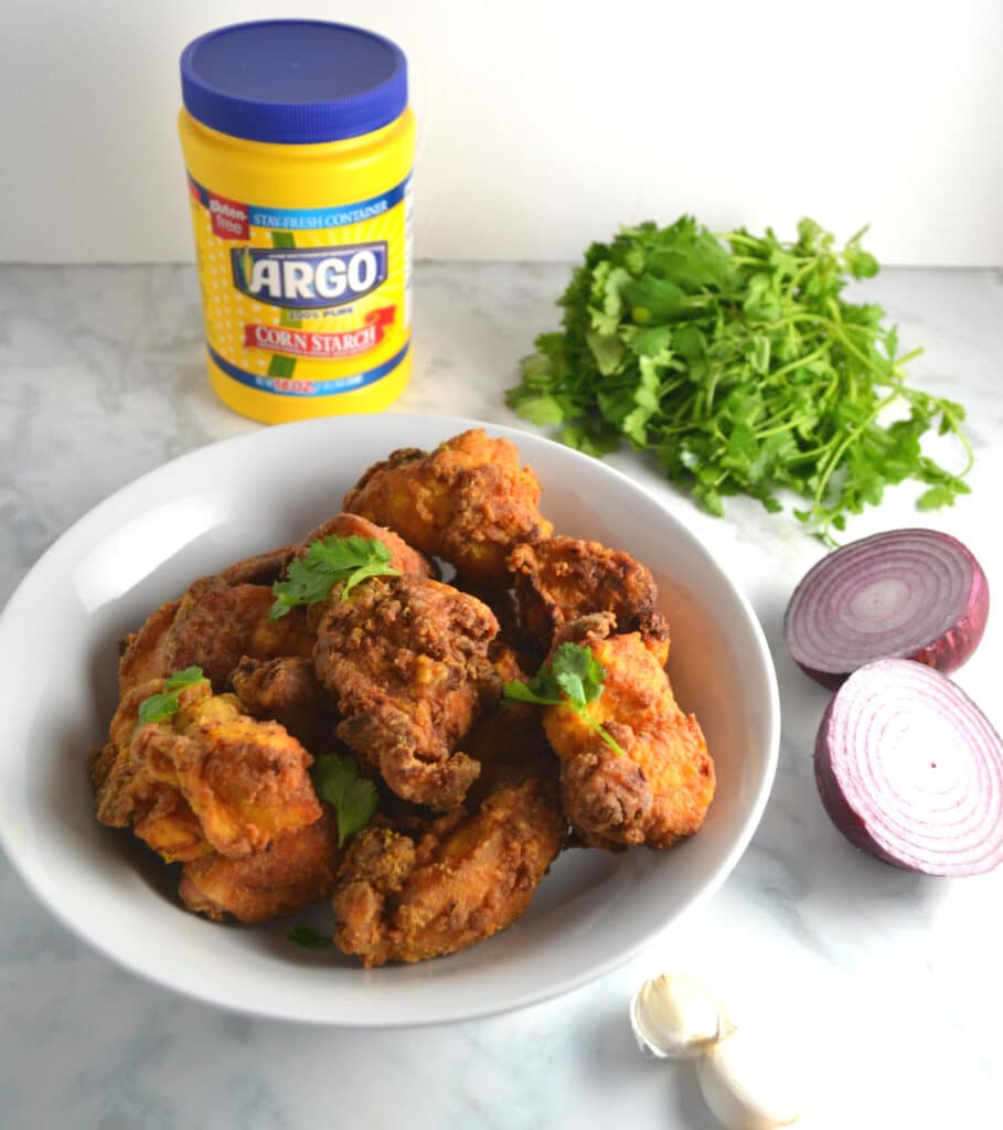 Chicharrones De Pollo (Puerto Rican Fried Chicken)