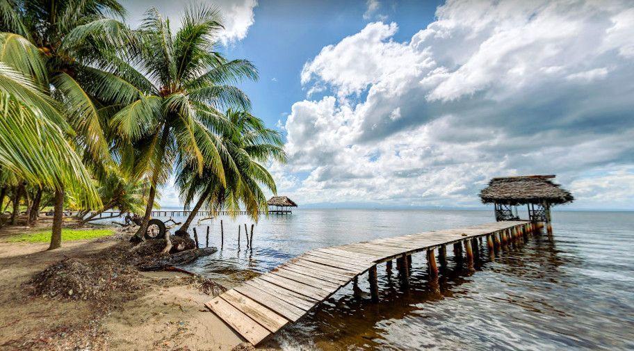 Punta Manabique